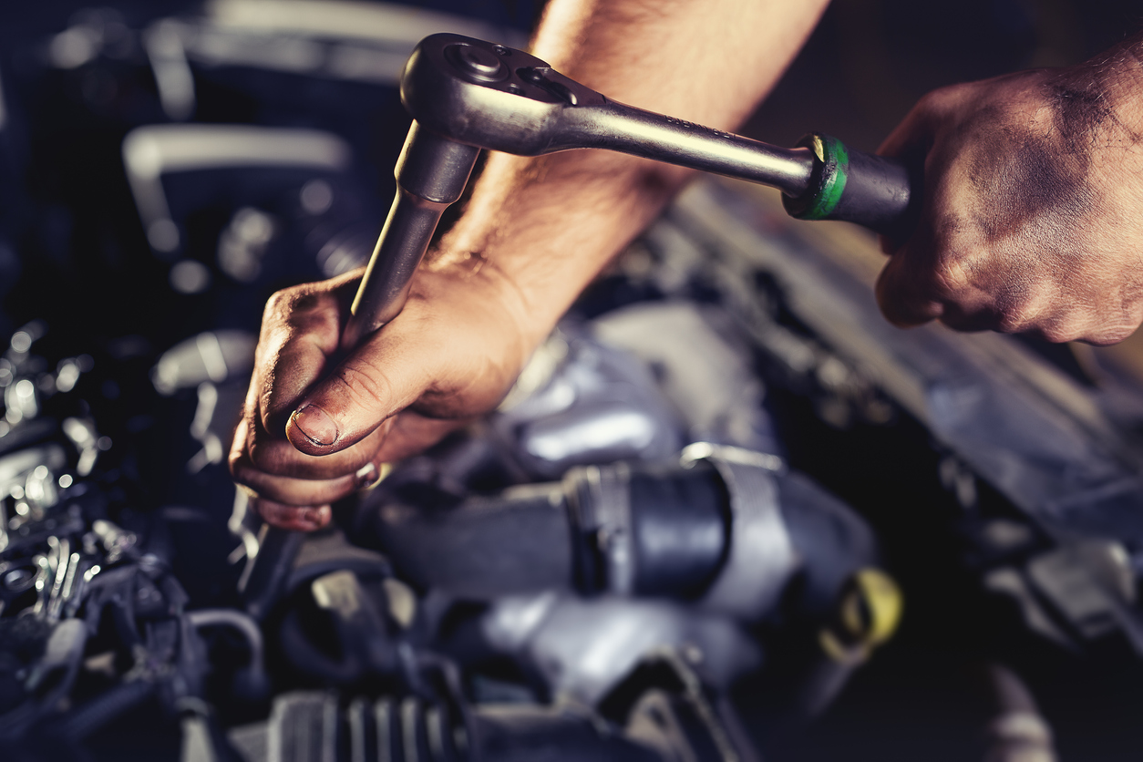 Scheller Automotive will not sacrifice quality when it comes to repairing or replacing the engine in your vehicle.