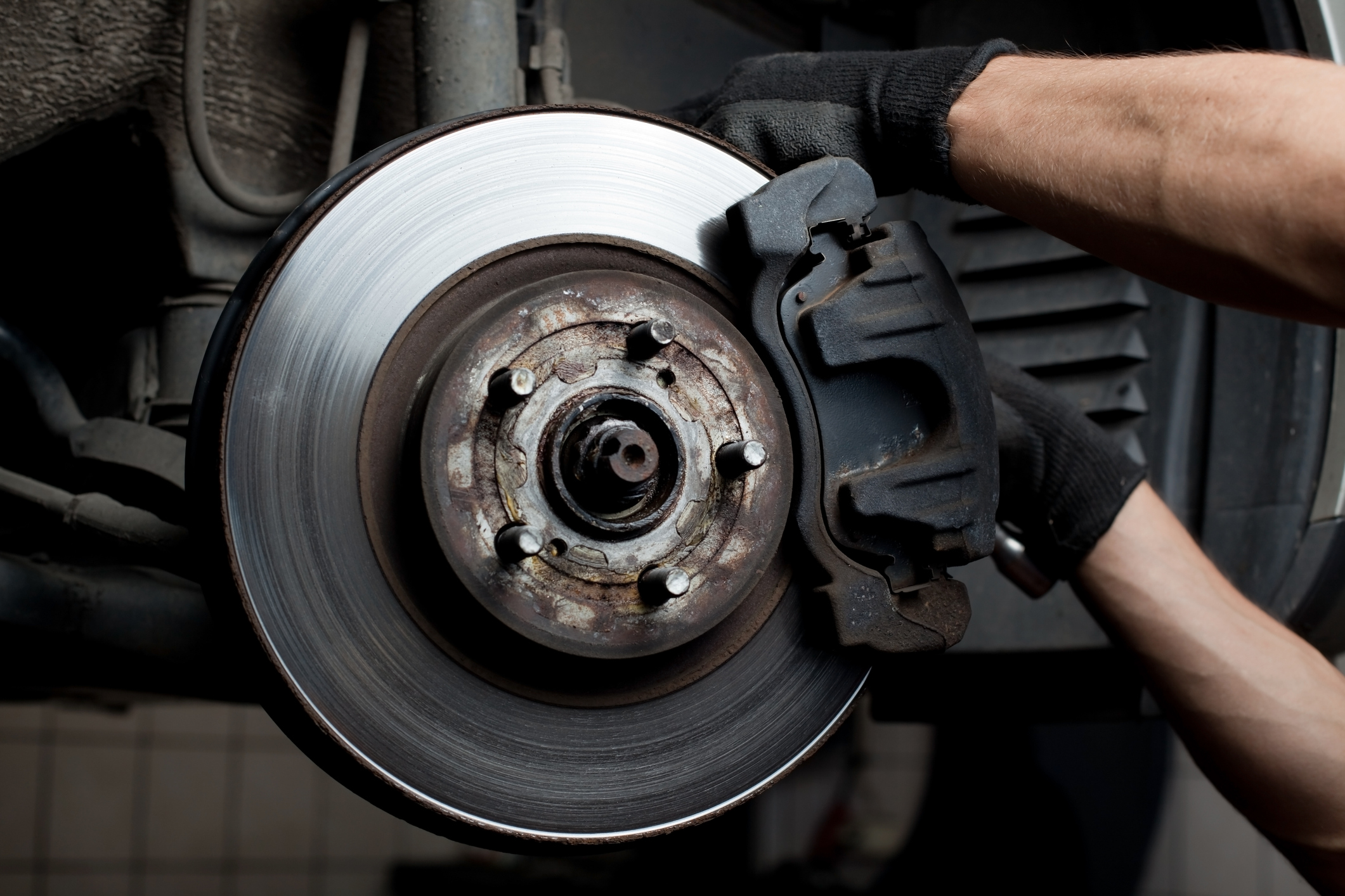 If your vehicles brakes are starting to fail or are showing signs of wear and tear, you should visit Scheller Automotive.